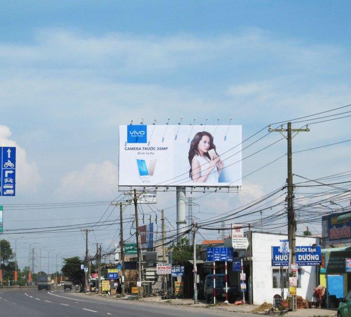 Billboard quảng cáo ngoài trời tại Đồng Nai - Billboardquangcao.com